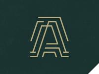 Artel Holding / Logo design