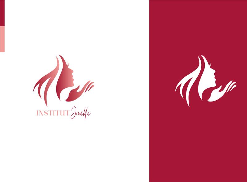 """Logo """"Institut Joelle"""""""