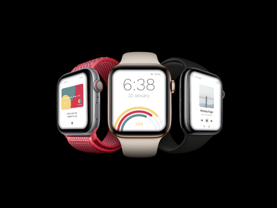 Apple Watch Concept wearables watch design screen design ui designer ui design smartwatch smart watch mockup design mockup apple watch design apple watch mockup apple watch