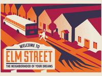 Elm street shop