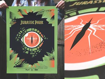 jurassic park poster movie poster jurassic park vector movie illustration design
