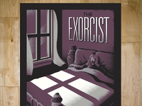 Exorcist shop 1