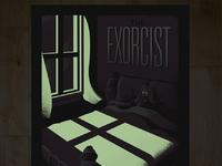 Exorcist glow shop