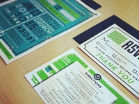 Green Invites