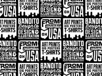 Bandito pattern
