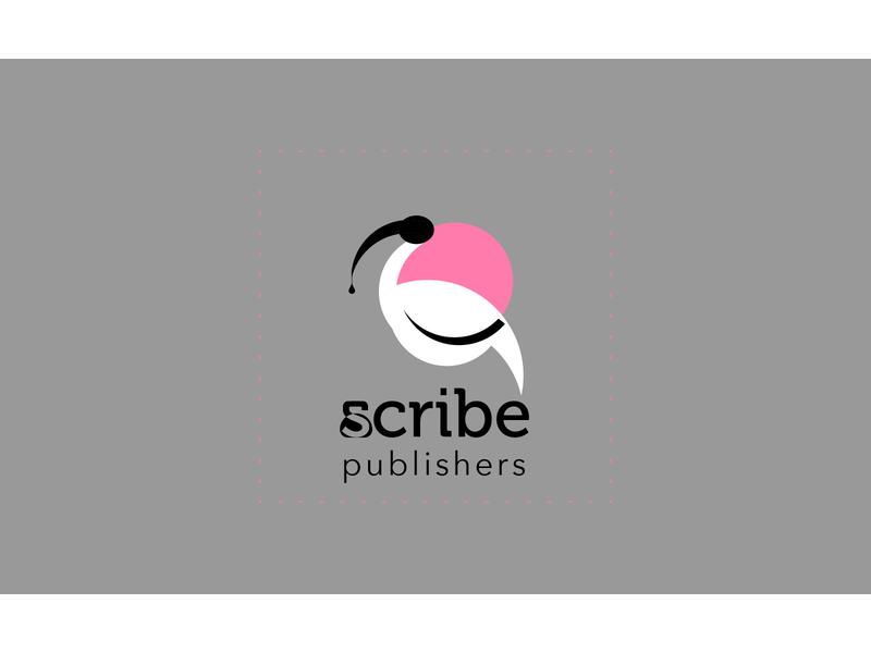 Scribe Publishers -  Logo Design