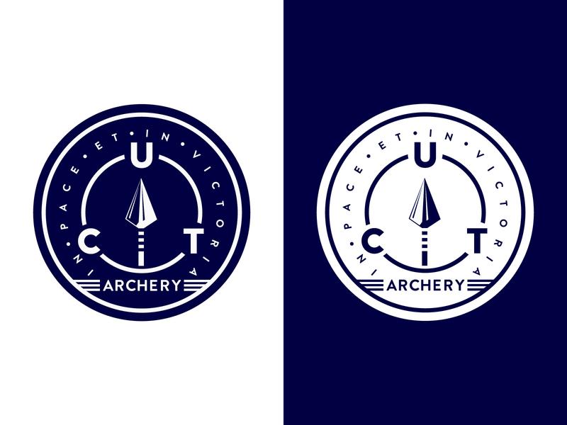 UCT Archery - Brand Identity