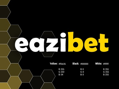 Eazibet - Rebrand