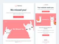 000Webhost System Emails Llama Style