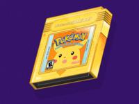 Pokemon: Surprised Pikachu Edition