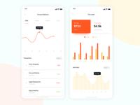 Wallet App Dashboard