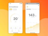 Smart Home App Vol. 2