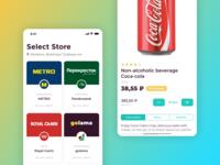 Golama Delivery App Vol.2