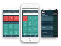 Otterlist app