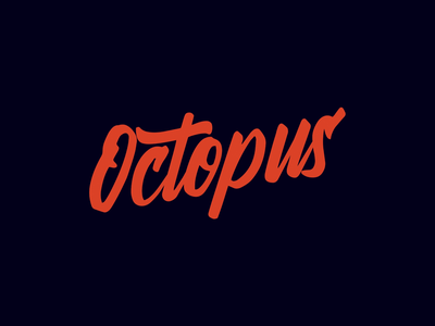 Liquid text animation loop colors text octopus first animation motion graphic animated gif after effect animated text adobe aftereffects