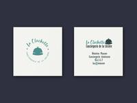 La Clochette, Conciergerie de la côtière
