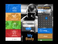 MY Body (Fitness-app)