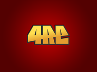 4RE Logotype