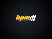 Bpm.dj Logotype