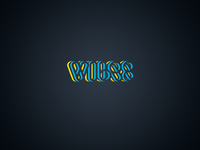 Vibes Logotype