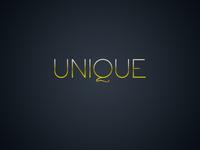 Unique Logotype
