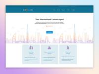 Megapro Website