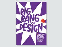 Design Festival Poster