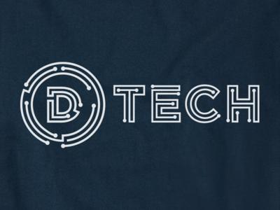 Democrats Tech Shirt