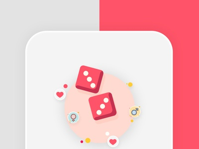 random match icon