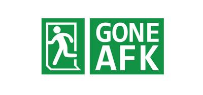Gone AFK