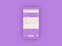 Lifelimitsart 002 / ToDo app