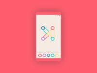 Lifelimitsart 014 / Toggle drawing app