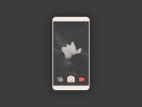 Lifelimitsart 016 / Camera app