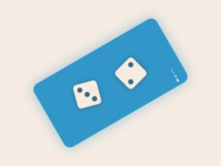 Lifelimitsart 025 / Dice app