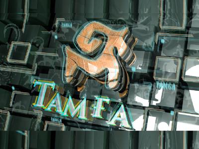 Design Broadcast- Tamga