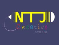 logo ntj creative