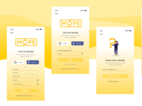 Registration Mope