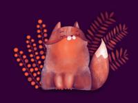 Cat 🧡