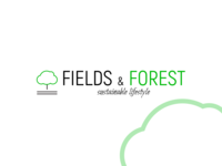 Fields & Forest Logo
