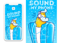 Sound in my phone