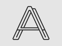 Logo Alphabet A