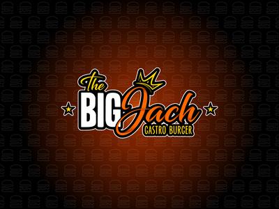 The BigJach Logo