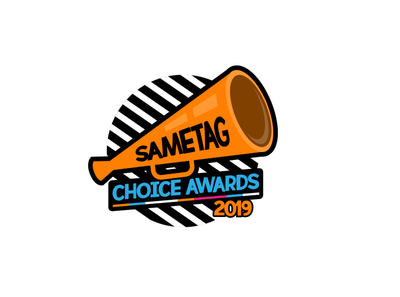 SAMETAG Choice Awards 2019