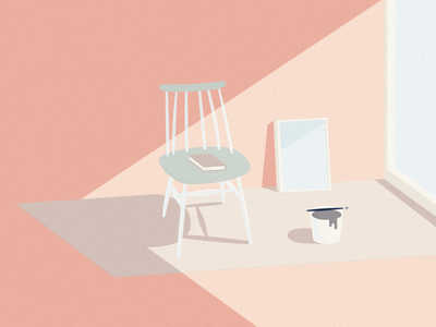 the_shade room illustration