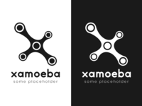 Xamoeba Logo