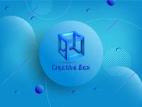 CreativeBOX creative agency logo consultancy company logo