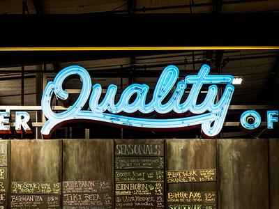 ABW Quality Neon
