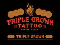 Triple Crown Tattoo