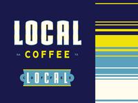 Local Coffee Exploration