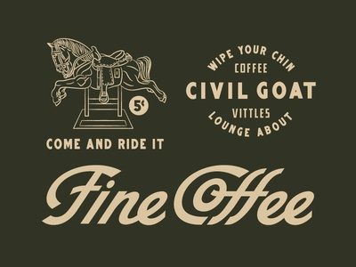 Civil Goat Extension